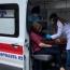 На улицах Еревана уже можно получить прививку от Covid-19
