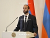 Armenian parliament speaker to travel to Moscow in mid-May