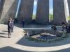 Lavrov visits Armenian Genocide memorial in Yerevan
