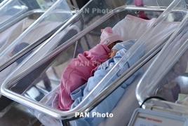 Մոնթե անունով նորածինների թիվը գրեթե կրկնապատկվել է