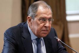 Лавров призвал не политизировать процессы в Карабахе
