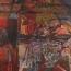 Rare works by Ethiopian-Armenian modernist Alexander Boghossian sold in NYC