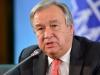 UN chief warns of
