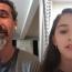 Серж Танкян исполнил песню с карабахскими детьми