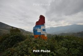 54 more families return to Karabakh