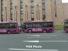 Երևանում մոտ 250 ավտոբուս դուրս չի եկել աշխատանքի