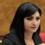 Lawmaker denies reports on Azerbaijan's encroachment in Ghegharkunik