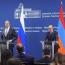 Top Armenian, Russian diplomats discuss Azerbaijan's border provocation