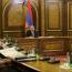 Pashinyan admits Azerbaijan has advanced 3.5km into Armenia
