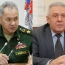 Armenian, Russian defense chiefs talk Karabakh over the phone