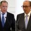 Top Armenian, Russian diplomats talk Azeri encroachments on Armenian soil