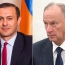 Armenian, Russian Security Council chiefs weigh in on border crisis