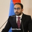 Avinyan: Armenia must be ready for possible grave developments