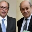 Armenia says appreciates France's stance on Azerbaijan's incursion