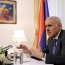 Armenia expects Iran's assistance in ending Azerbaijan's incursion