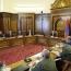 Pashinyan: Azeri aggression growing on Armenia's borders