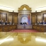Armenia will never discuss provision of