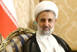 Iran Majlis panel chairman: Change of border with Armenia unacceptable