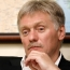 Kremlin: Moscow maintains constant communication with Yerevan, Baku