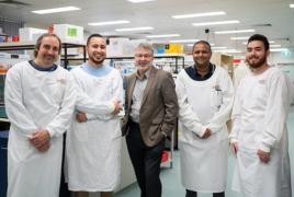 Գիտնականները ստեղծել են Covid-19-ի բուժման` աշխարհում առաջին պրեպարատը