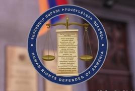 Омбудсмен Армении: Состояние пострадавших в стычке с азербайджанцами военных удовлетворительное