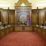 Ситуация на армяно-азербайджанской границе обсуждена на заседании Совбеза РА