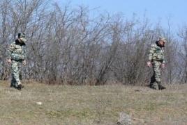 Поиски тел погибших в Карабахе возобновились после 20-дневной паузы