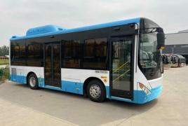 Երևանն առաջիկա 6 ամսում 8․6 մ 211 նոր ավտոբուս կունենա