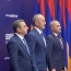 Hayastan bloc unveils 20 candidates ahead of snap elections