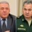 Russian, Armenian defense chiefs discuss Karabakh, regional situation