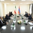 Azerbaijan trying to create inapt realities in region, Armenia tells Iran