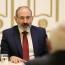 Pashinyan: Situation on Armenia-Azerbaijan border is quite tense