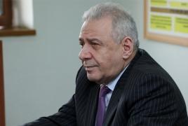 ՀՀ ՊՆ ղեկավարը Մոսկվայում է