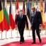 Փաշինյանը Բրյուսելում Միշելին ներկայացրել է հայ-ադրբեջանական սահմանին ստեղծված իրավիճակը