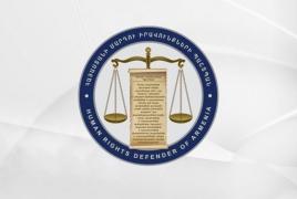 Омбудсмен Армении: Азербайджанцы незаконно останавливают сельчан на пастбищах, требуют объяснений