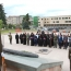Catholicos of All Armenians arrives in Karabakh