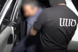 ԱԱԾ-ն՝ պետդավաճանության մասին․ Կամավորների հրամանատարը Հադրութից կարևոր տեղեկություն է հայտնել Ադրբեջանին
