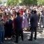 Արմավիրում ՔՊ-ի քարոզարշավի ժամանակ 3 մարդ է ձերբակալվել