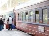 Армения и Грузия возобновят прерванное из-за пандемии железнодорожное сообщение