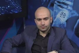 Euro 2020: Azerbaijan fails to accredit Russian-Armenian journalist