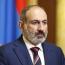 Pashinyan: Yerevan will send PoW swap proposal to Baku