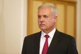 Զաս․ ՀԱՊԿ-ն ուշադիր հետևում է իրավիճակին հայ-ադրբեջանական սահմանին՝ սրման ռսիկեր կան