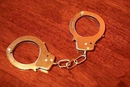 Ձերբակալվել է «Պատիվ ունեմի» ցուցակում ընդգրկված Խլղաթյանը