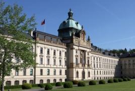 Парламент Чехии призвал немедленно освободить пленных армян