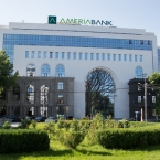 S&P revises outlook on Ameriabank to stable