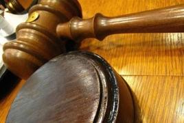 В Баку продолжается суд над двумя армянскими пленными