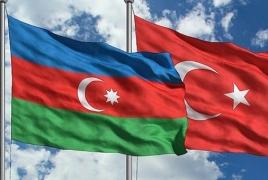 Ադրբեջանն ու Թուրքիան պայմանավորվել են փոխադարձ ռազմական օգնություն ցուցաբերելու մասին
