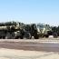 Erdogan says told Biden Turkey's stance on S-400 systems unchanged