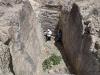 2,800-year-old Urartian castle discovered in Turkey's Van
