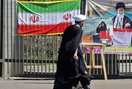 Iranians voting to elect new President